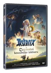 Asterix a Tajemství kouzelného lektvaru - DVD