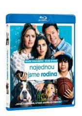 Najednou jsme rodina - Blu-ray