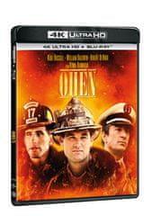 Oheň (2 disky) - Blu-ray + 4K Ultra HD