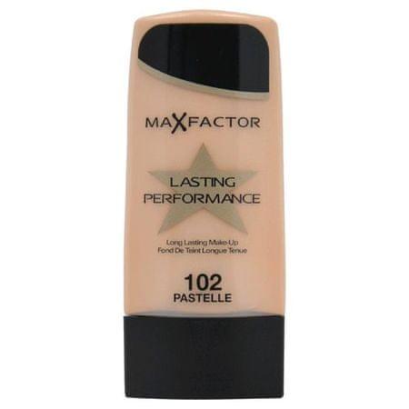 Max Factor tekoči puder Lasting Performance, 102 Pastelle