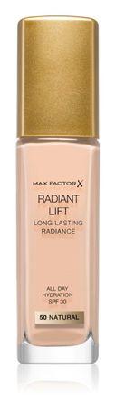 Max Factor tekoči puder Radiant Lift, 055 Golden Natural