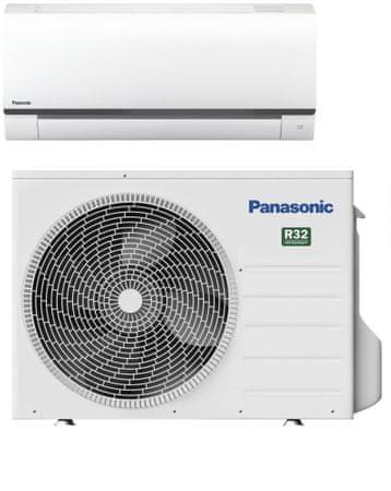 Panasonic klimatska naprava CS/CU-FZ50UKE