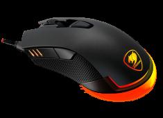 Cougar miš RGB Revenger, 12000dpi