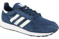 Adidas Forest Grove CG5675 43 1/3 Granatowe