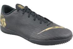 Nike Vapor 12 Academy IC AH7383-077 45 Czarne