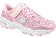 Skechers D'Lites 664086L-LTPK 37 Różowe