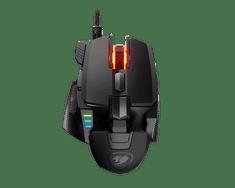 Cougar 700M EVO, RGB, 16000DPI, crni