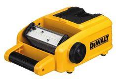 DeWalt akumulatorska radna LED svjetiljka DCL060, bez baterije i punjača