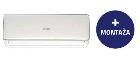 VOX electronics klimatska naprava IVA1-24IR + montaža