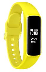Samsung interaktivna športna zapestnica Galaxy Fit-e, rumena
