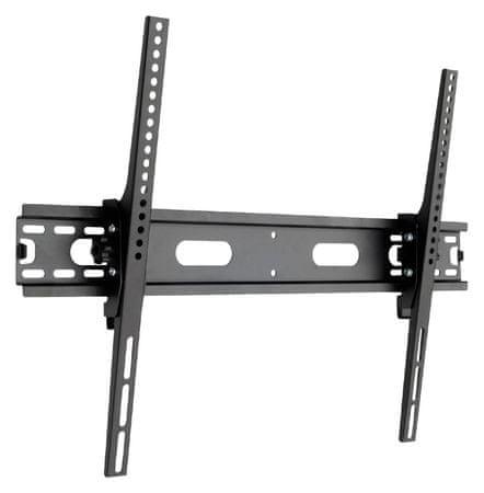 "Omega stenski nosilec za TV OUTV600T, 93,98 cm (37"") - 177,8 cm (70""), z naklonom, Vesa do 600x400"