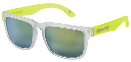 MEATFLY Okulary przeciwsłoneczne Memphis 2 G-Clear, Lime
