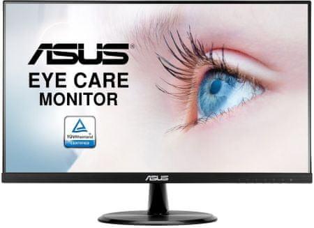 Asus VP249HE IPS monitor