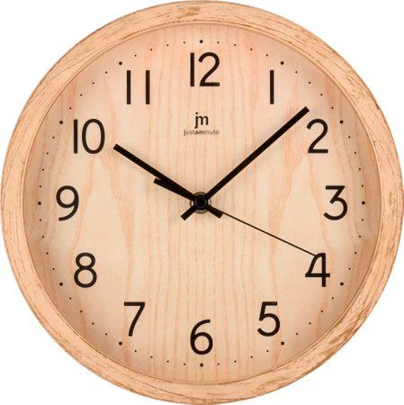 Lowell 00827F óra világosbarna
