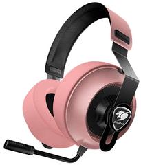 Cougar gaming slušalice Phontum Essential, ružičaste