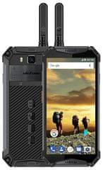 Ulefone Armor 3T, 4 GB/64 GB, Black