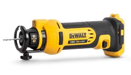 DeWalt akumulatorski rezkalnik XR DCS551N