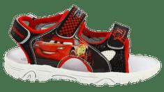 Disney by Arnetta sandały chłopięce Cars