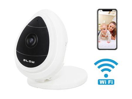 Blow IP kamera H-962, WiFi, 720p
