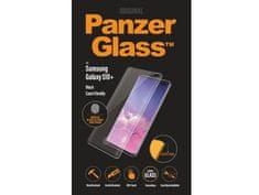 PanzerGlass zaštitno staklo za Galaxy S10+ CF Black Fingerprint