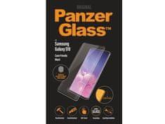 PanzerGlass zaščitno steklo za Galaxy S10 CF Black Fingerprint