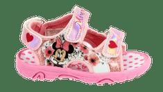 Disney by Arnetta Minnie lány szandál
