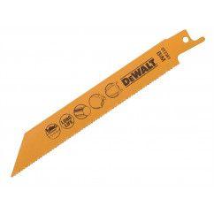 DeWalt list za sabljasto žago, 152 mm DT2361