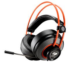Cougar gaming slušalke Immersa