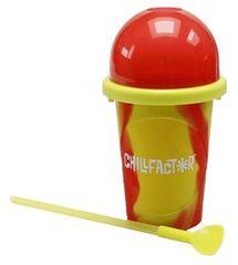 Chill Factor Výroba ľadovej triešte - Slushy maker