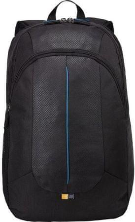 Case Logic ruksak za prijenosno računalo Prevailer, crni