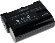 PATONA Baterie pro foto Nikon EN-EL15 2 000 mAh Li-Ion Premium PT1224