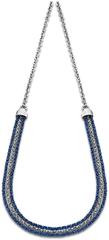 Lotus Style Oceľový náhrdelník LS1815-1 / 3