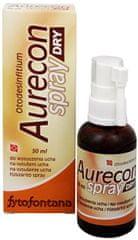 Herb Pharma Aurecon dry spray na vysušenie ucha 50 ml