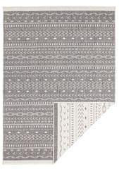 Bougari Kusový koberec Twin Supreme 103437 Kuba grey creme