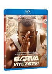 Barva vítězství - Blu-ray