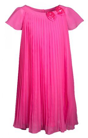 Happy Girls dievčenské šaty 92 ružová