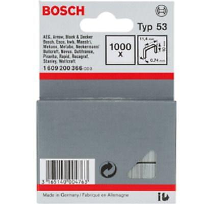 Bosch tanka žična sponka tip 53 (1609200365)