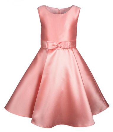 Happy Girls dievčenské šaty 104 ružová