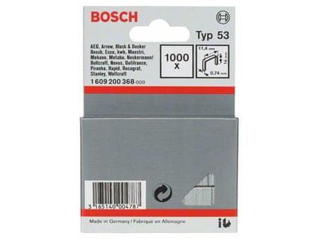 Bosch tanka žična sponka tip 53 (1609200368)