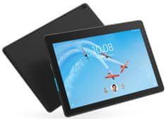 Lenovo Tab E10, 1 GB / 16 GB, černý (ZA470010CZ)
