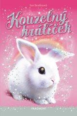 Bentleyová Sue: Kouzelný králíček 1 - Strážce klíče
