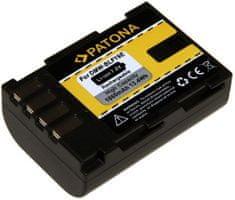 PATONA Baterie pro foto Panasonic DMW-BLF19 1 860 mAh Li-Ion PT1155