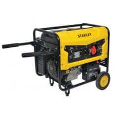 Stanley trofazni generator Basic, 6800 W (SG7500 Basic)