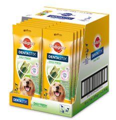 Pedigree DentaStix Fresh nagy kutyáknak 10x270g