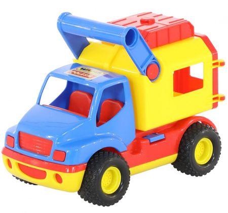 Wader ciężarówka Auto ConsTruck