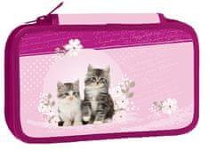 Stil trinadstropna peresnica Kitten