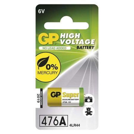 GP alkalna specialna baterija 476AF 1 blister