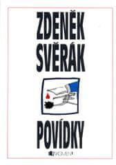 Svěrák Zdeněk: Povídky - Zdeněk Svěrák