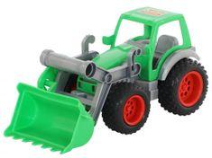 Wader Traktor Farmár s lopatou
