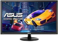 Asus VP278H (90LM01M0-B04170) LED monitor
